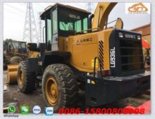 2014 SDLG 953 wheel loader