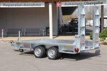 Torex 2730/155 car transporter