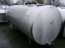 Milchkühltank 4000 farm equipme