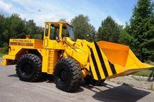 2017 HSW Ł34 wheel loader