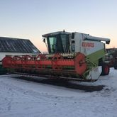 Used 1996 CLAAS LEXI