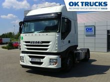 2012 IVECO Stralis AS440S45TP t