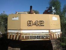 Used 1988 LIEBHERR 9