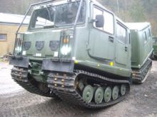 1989 VOLVO Hagglunds, BV206 D6