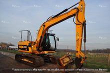 Used 2010 JCB JS130
