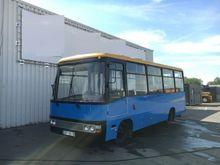Used 1991 TOYOTA Coa