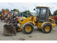 Used 2000 JCB wheel