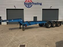 1990 3H0010 container chassis s