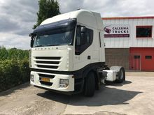 2007 IVECO Stralis AS440S Hydra