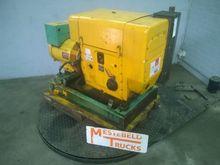 Used 1990 Generator