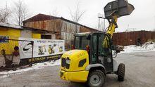 2013 KRAMER 350 wheel loader