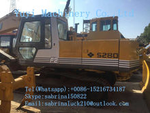 SUMITOMO S280 tracked excavator