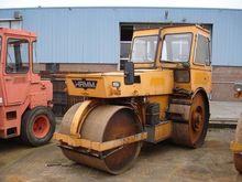 Used 1992 HAMM HW 90
