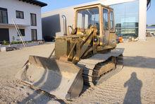 CATERPILLAR 931B bulldozer