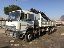 Used 1992 IVECO 190.