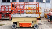 2005 JLG 2030ES - 8,1m - electr