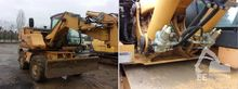 Used 2003 CASE WX 15