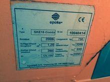 Used 2006 EPOKE SKE1