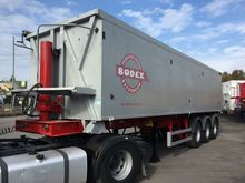 2005 BODEX 50kub.SAF.INTRAX tip