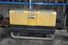 1995 Vietz Hatz 3L40C generator