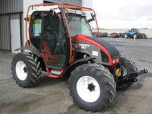 2004 MOUNTY 80S wheel tractor
