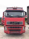 2005 VOLVO FH12 tractor unit