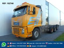 Used 2005 VOLVO FH55