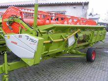 Used 2009 CLAAS V 75