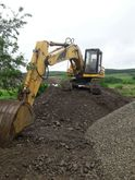 1995 CATERPILLAR 320S tracked e