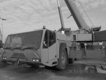 2003 TEREX DEMAG AC200 mobile c