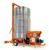 AGREX PRT400 ME grain dryer