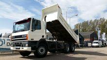 85 CF 340 dump truck