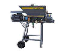 2016 M2 plastering machine