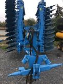 2011 LEMKEN Rubin 9/600 harrow