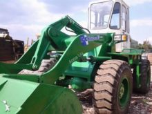2010 KAWASAKI wheel loader