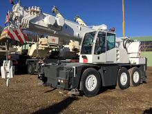 Used 2000 DEMAG AC 4