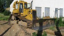 1998 CATERPILLAR D5HLGP bulldoz