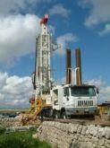2005 SOILMEC G 55 drilling rig
