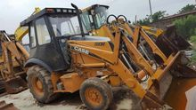 Used 2010 CASE 580M