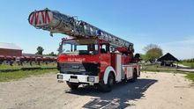 Used 1985 IVECO Dreh