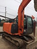 Used LIEBHERR mobile