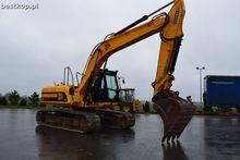 Used 2009 JCB JS 220