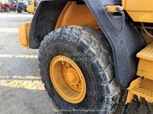 2014 VOLVO l60g wheel loader