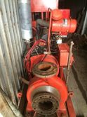 Used Motor pump in I