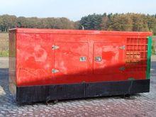 Used 2004 Himoinsa g