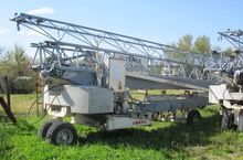Used 2005 TEREX COME