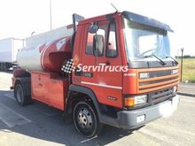 Used 1989 DAF CAMION