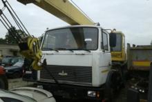 2008 KS 3579-2-00 on chassis MA