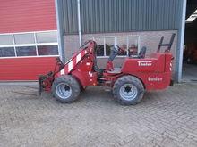 Thaler 351 wheel loader