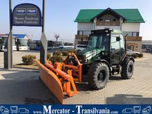 2007 Doppstadt Trac 900 wheel t